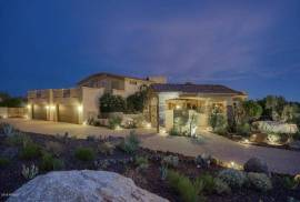 Scottsdale Dream Home For Sale